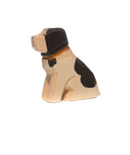 sennenhund-aus-holz