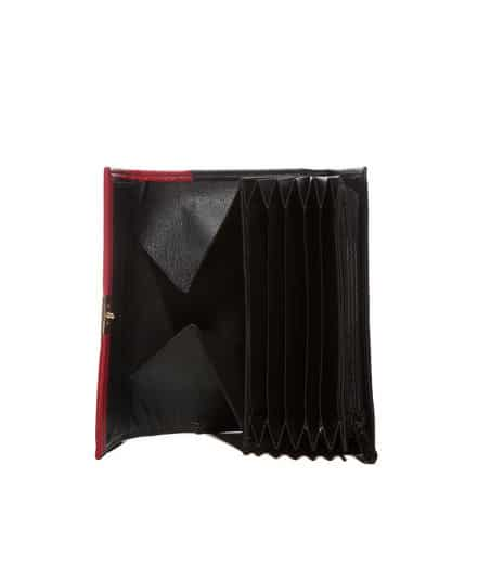 service-portemonnaie-rot-schwarz
