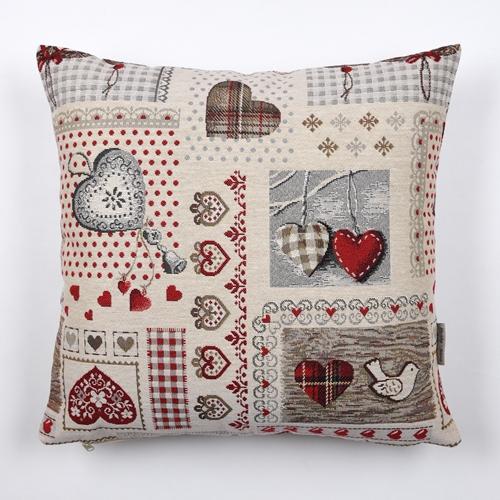 kissen sweet love alpenroesli. Black Bedroom Furniture Sets. Home Design Ideas